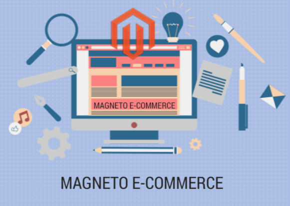 Magneto E-commerce